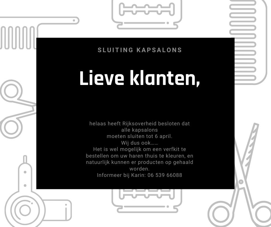 Zwart en Wit Retro Kapper Pictogrammen Uitverkoop Mannenverzorging Facebook Post